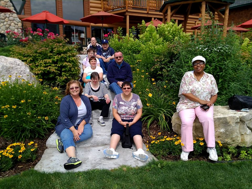 Developmental Disabilities Service - Community Opportunity Center - GCOM_vacation