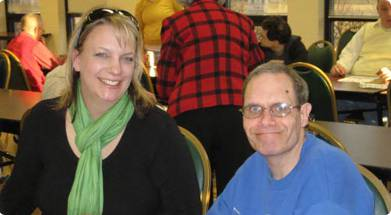 Developmental Disabilities Service - Community Opportunity Center - individuals1