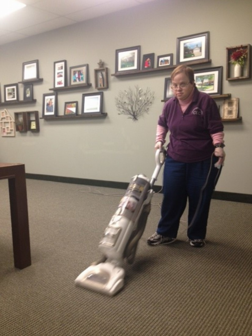 Planned Giving - Community Opportunity Center - zzJenny_cleaning4